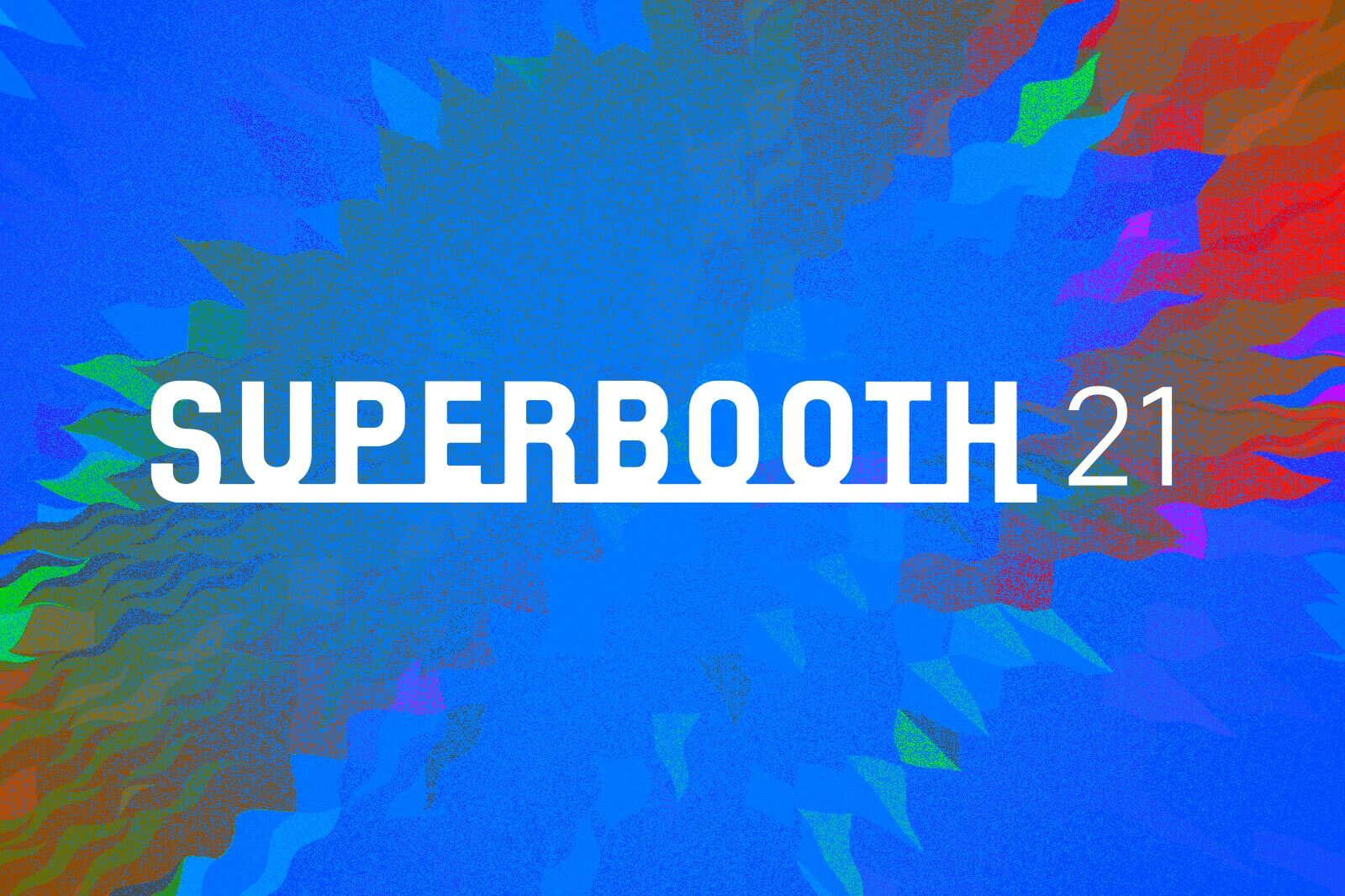 Superbooth 2021 Coverage