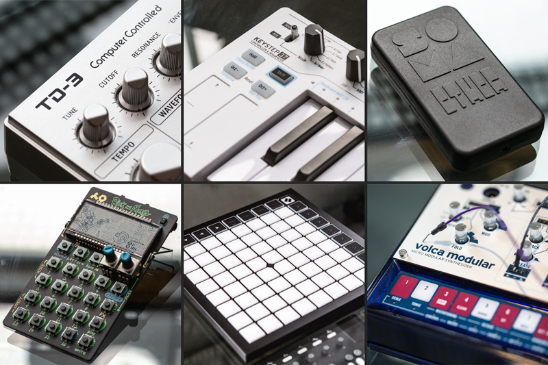 Best Electronic Music Gear Under $200