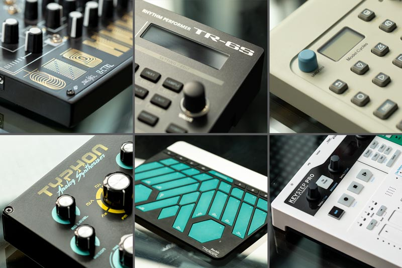 Best Electronic Music Gear Under $500
