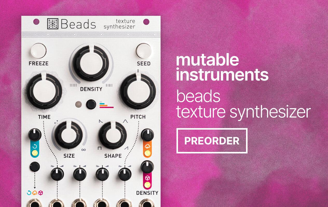 Mutable Beads