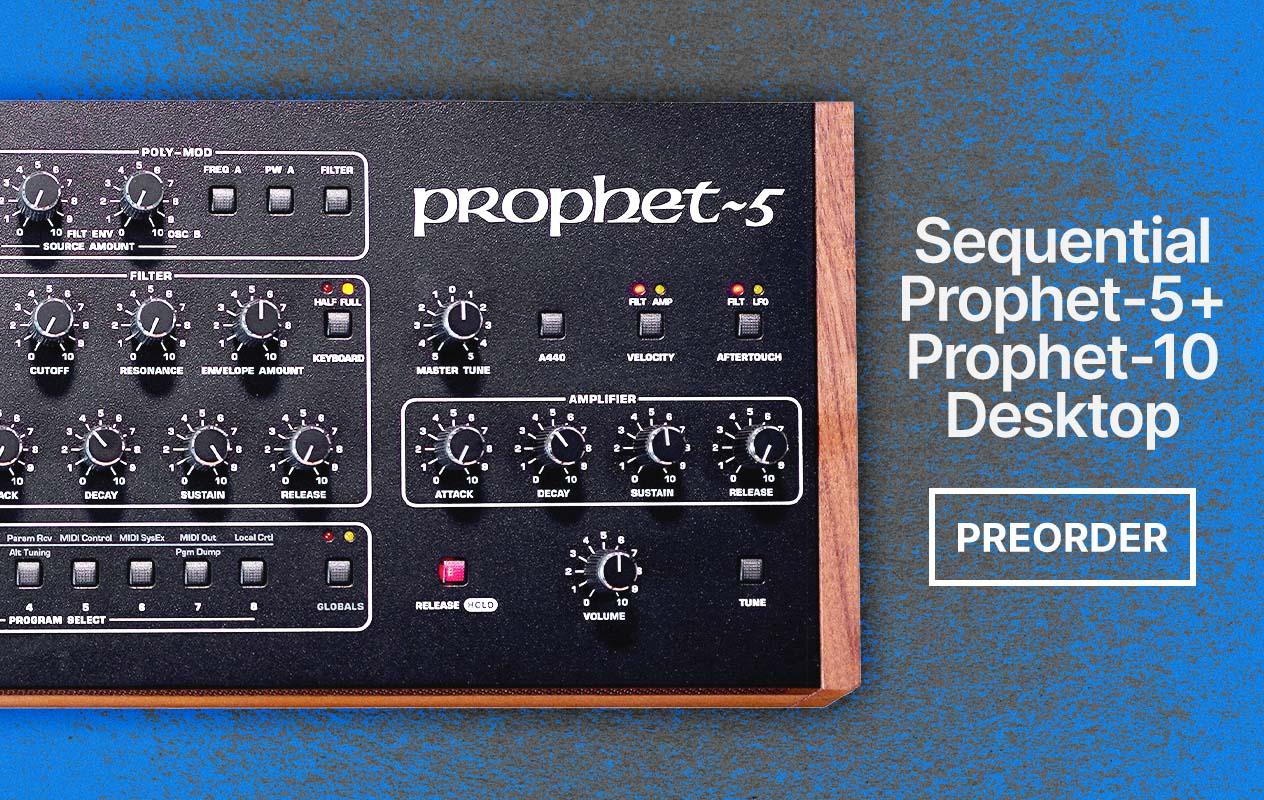 Prophet Desktop
